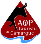 logo_aop_taureau_de_camargue