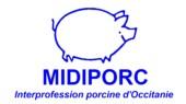 Logo Midiporc Occitanie